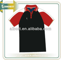 New Design Sportswear plain dry fit polo shirt