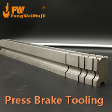 Wholesale Cheap custom made press brake tooling for sale