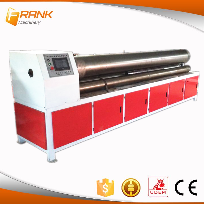 Paper Tube Cutting Machine/ Automatic Paper Core Cutting Machine For Tube wall Thickness more10 mm