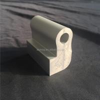 large size hollow profile aluminum price