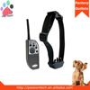1000m remote dog shock vibration led light electric training collar for home outdoor use