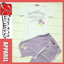 Carter's Baby Clothing for Girls(KN-CS-29)