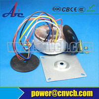 outpower 10 to 1000 W ac to dc 480v to 230v transformer