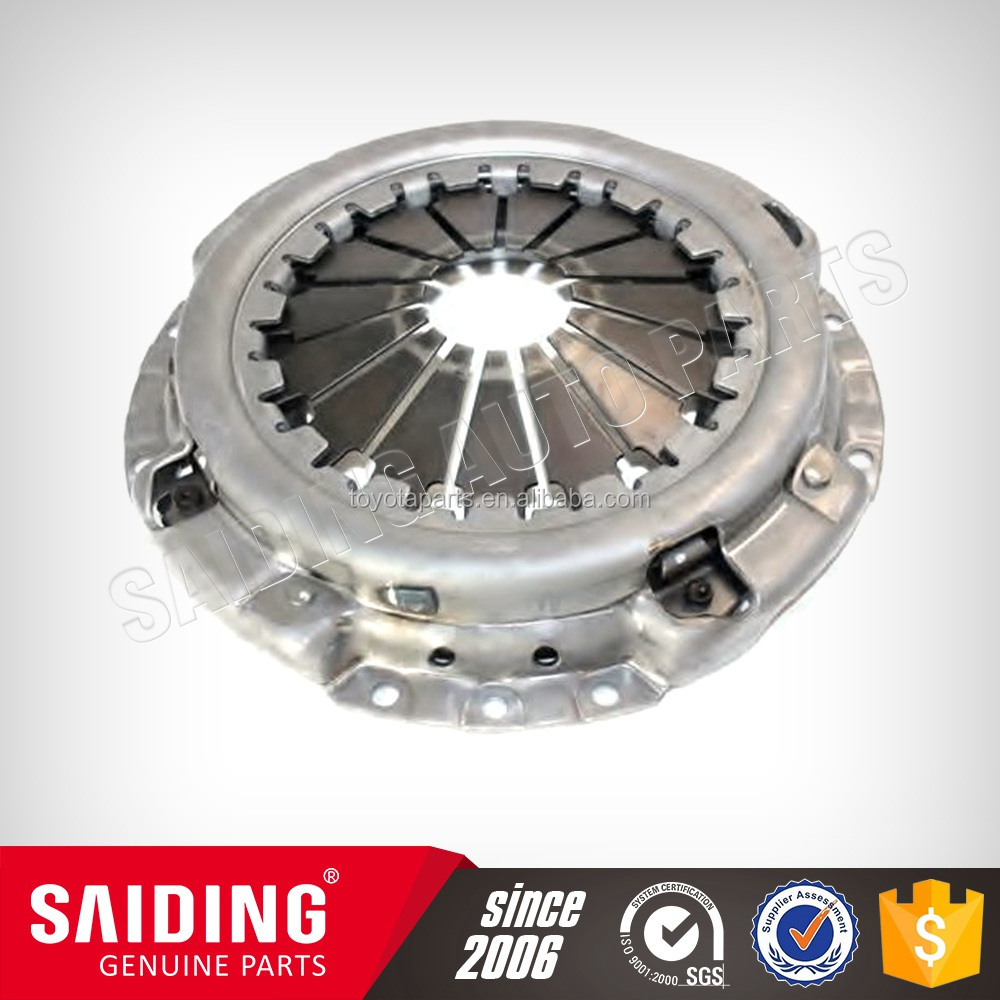 Saiding Chassis Parts Seco Clutch Cover For Toyota COASTER 31210-37030 BB50