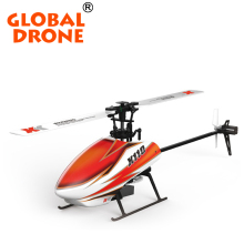 HOT SALE GLOBAL DRONE XK K110 K110-B 3D6G system rc helicopter 6ch hobby plane quad copter drone
