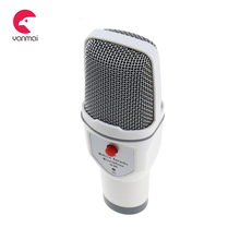 cheap SF-690 china mobile spare parts mini pocket microphone karaoke player