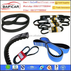 Hot selling PU HTD8M Timing Belts for CNC Machinery Part