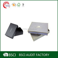 Professional Cheap Custom logo printed paper box packaging