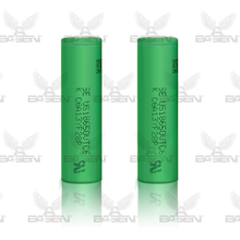 Hot Stock !! Authentic 30A Discharge 18650 VTC6 3000mAh lithium Battery us18650vtc6 akku mod for VTC6