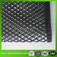 aquaculture plastic oyster grow out bag 15*15mm