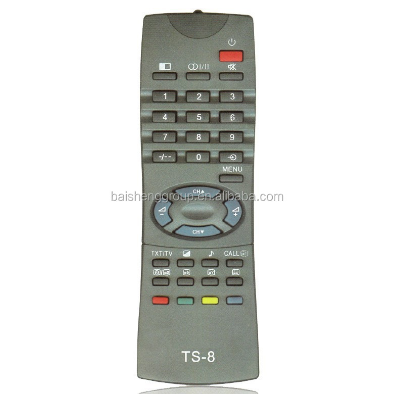 nobel tv remote control