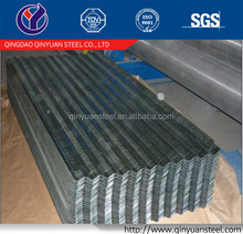 galvanized metal roofing price/zinc plated strip, 900 corrugated roofing sheet