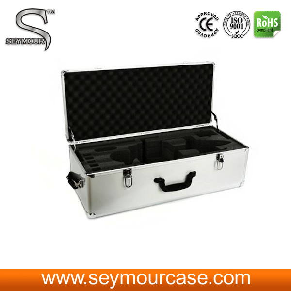 HOT professional aluminum case for RC helicopter