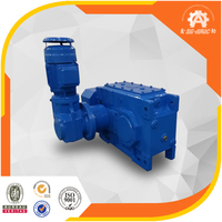Fastest delivery B series gearbox for lawn mower for marine