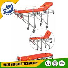 MT-A1 first-aid devices type size ambulance stretcher