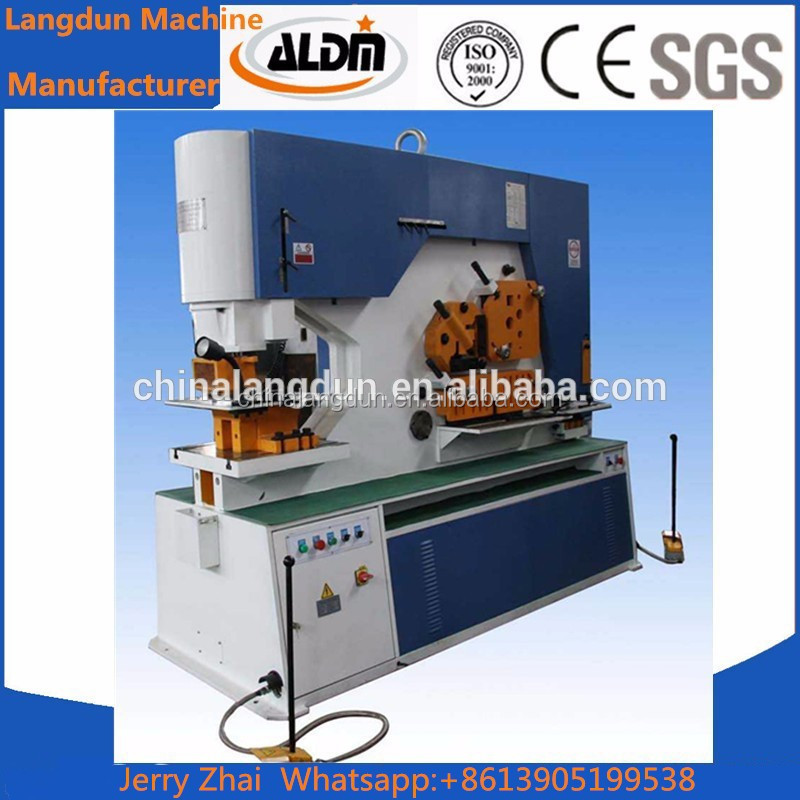 forging hammers machine , hydraulic iron worker , hydraulic press double