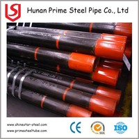 Oil and gas carbon steel tubing seamless pipe price list