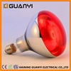 Top Painted R125 Infrared Heat Lamp