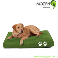 Hot sale plush pet dog bed lucite acrylic pet dog bed
