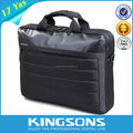 High Quality 15.6' Laptop Briefcase Conference Document Bag