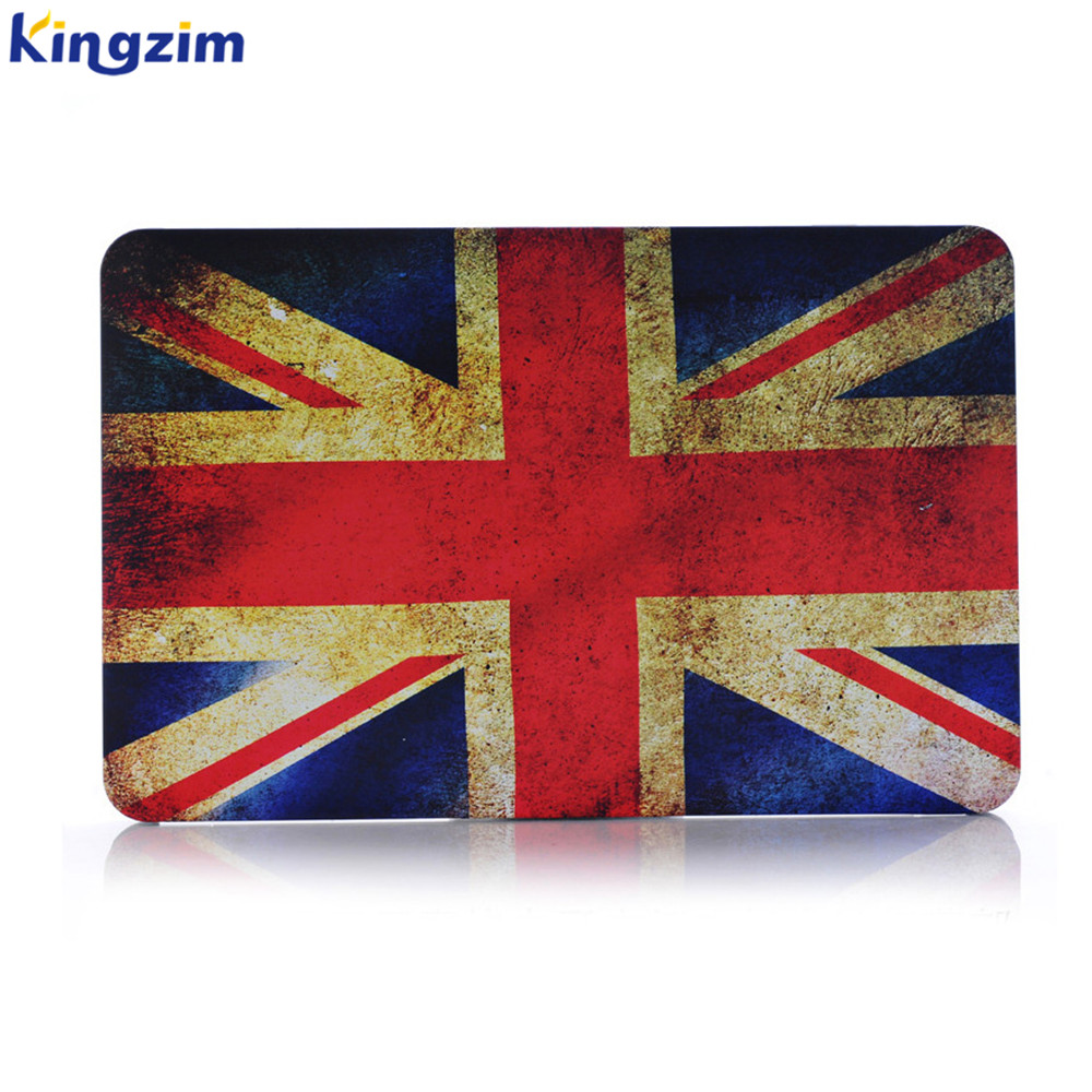Union Jacks pattern case for MacBook pro13 A1278