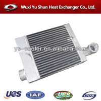 transmission oil and air cooler radiator / heat exchangers manufacturer