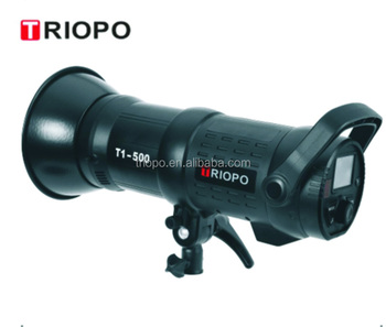T1 high speed sync studio flash light ,strobe light