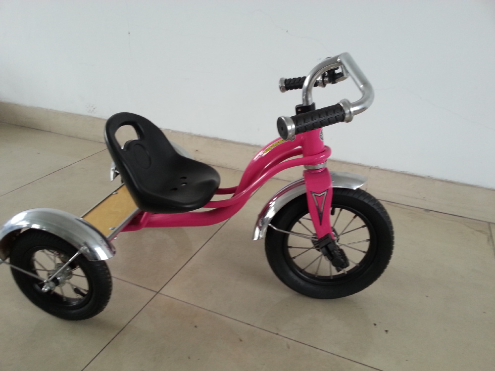 cheap kids tricycle , child tricycle , 3 wheel car for sale
