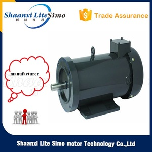 ZYT 2000 watt brushless dc motor