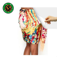 sublimation transfer paper use for clothing swim wear