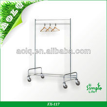 PVC Alumium Clothes Drying Rack