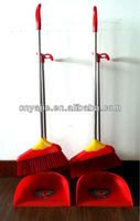 New Fashion Stability Dustpan &Broom Set