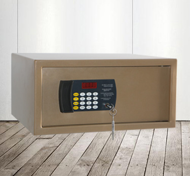 novelty security digital safe coffre fort for hotel