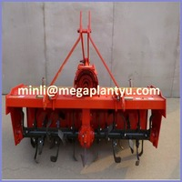 italy rotary tiller with parts for tractor in sale price
