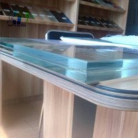 12mm thick tempered laminated balustrade glass Hot Sale 4mm-19mm Laminated Glass Building Construction