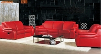 8132# Living Room Love Red Sex Sofa Set Cover