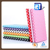 Wholesale Dot View Pattern 360 Degree Rolating PU Leather Cover case For iPad pro tablet case Sell directly from china factory