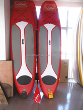 Made in China Factory price inflatable stand up SUP paddle board