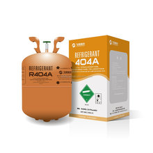 Used in commercial air conditioning r404a refrigerant gas