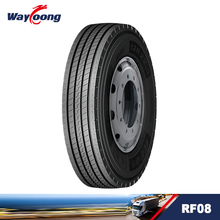 RF08 popular pattern tubeless truck tire 295/80r22.5 for sale