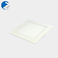 High Quality 24W Recessed Square Led
