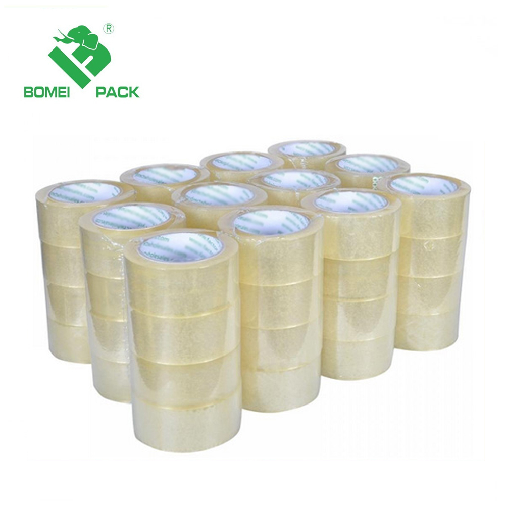 OPP water proof packing tape for carton sealing/factory use