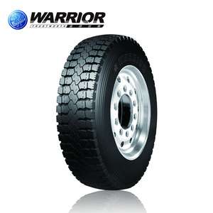 DOUBLE COIN Factory supplier good quality radial truck tyre 9.00R20