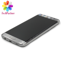Top selling OEM display screen for Samsung s7 edge g935f lcd screen display assembly