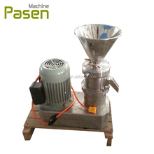 Commercial peanut butter production equipment / peanut butter processing machine