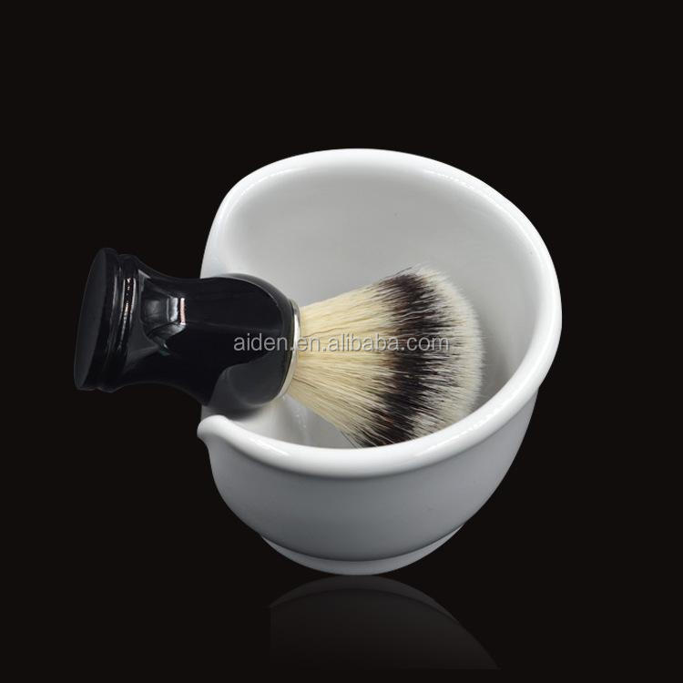 AIDEN--China Free Samples Porcelain Shaving Soap Bowl