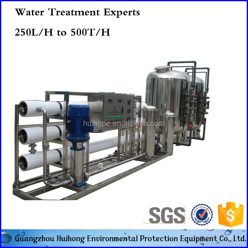 Full Automatic Water Purifier and Mineralizer Water Purifier Machine Cost