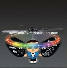 2013 Newest Gangnam Style Electric RTF RC Helicopter