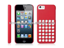 china wholesale charming mobile phone case for iphone5c