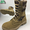 China Manufacturer Russian Army Military Boots